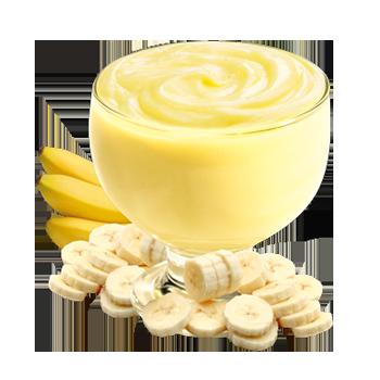 Banana Pudding Mix